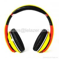 Buy cheap Monster Beats By Dr Dre Studio Headphones Lamborghini from wholesalers