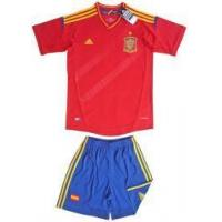 Buy cheap 2012/2013 soccer jersey Spain home jersey from wholesalers