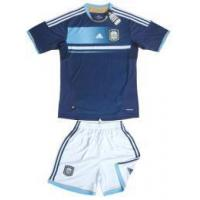 Buy cheap 2012/2013 soccer jersey Argentina Jersey from wholesalers