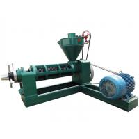 Buy cheap 6YL-130 screw oil press from wholesalers