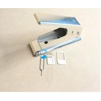 Buy cheap Nano SIM Card Cutter For iPhone 5 from wholesalers
