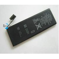 Buy cheap iPhone 5 Replacement Battery from wholesalers