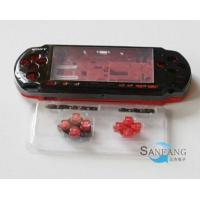 China PSP 3000 God of War Limited Edition Housing on sale