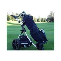 Buy cheap Green Ray Vehicles GRV Remote Controlled Electric Golf Trolley from wholesalers