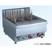 Buy cheap cooking range gas pasta cooker from wholesalers
