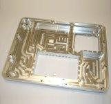 Buy cheap Laser Cut Stencils Metal And Plastic Products from wholesalers