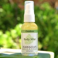 Buy cheap Body Mist Outdoor Aromatherapy Body Mist from wholesalers
