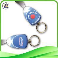 Buy cheap Plastic LED Keychain Novelty ABS keychain from wholesalers