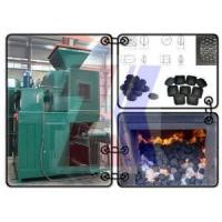Buy cheap Carbon black briquetting machine from wholesalers