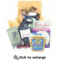 Buy cheap Get Well Gift Basket | Get Well Speedy Recovery Present with Books for Friend or Co-worker Employee from wholesalers