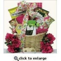 Buy cheap Mother's Day Gift Basket Taste of Spring from wholesalers