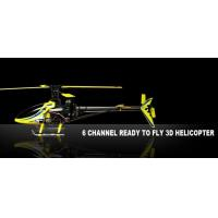 Buy cheap 6 CH RTF EP Helicopters from wholesalers