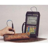 Buy cheap Coating Thickness Testing Device 37DL PLUS from Wholesalers