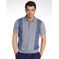 Buy cheap Gents Man's Cotton Knitted Polo Shirt from wholesalers