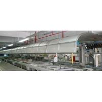 Buy cheap Productionlineseries Name:Electronic hang plating automatic line from wholesalers