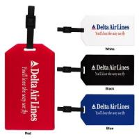 Buy cheap Other Products Business Card Luggage Tag from wholesalers