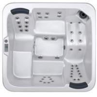 Buy cheap The Horizon - 4 Person 45 Jets Hot Tub Spa from wholesalers