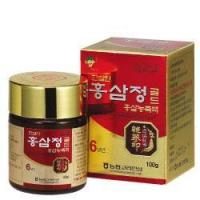 Buy cheap Hansamin Korean Red Ginseng Extract 6year Gold 100g Best Top Brand from wholesalers