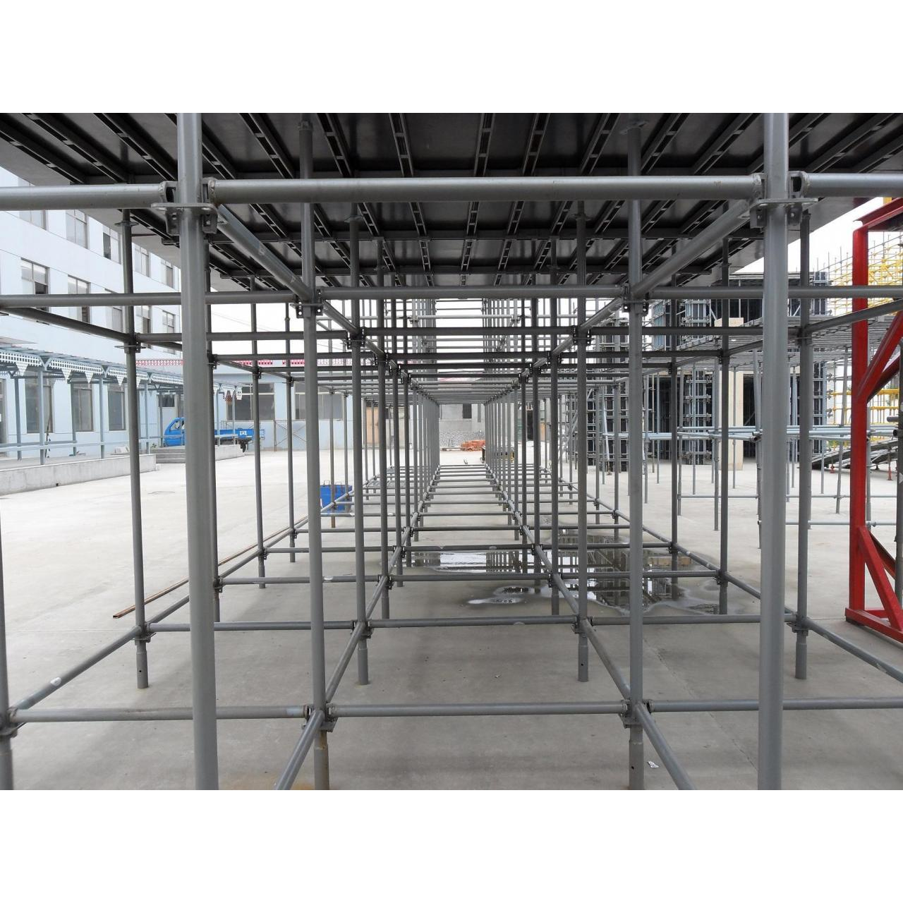 Buy cheap Scaffolding Scaffolding slab from Wholesalers