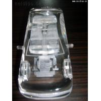 Buy cheap Business car Cars-Vehicle model 3D Laser Crystal from wholesalers