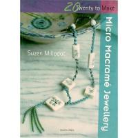 Buy cheap Books Twenty to Make - Micro Macram Jewellery, by Suzen Millodot from wholesalers