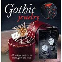 Buy cheap Books Gothic Jewelry, 35 Unique Projects to Make, Give, and Wear from wholesalers