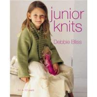 Buy cheap Books Junior Knits for 3-10 years by Debbie Bliss from wholesalers