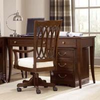 Buy cheap American Drew Cherry Grove HOME OFFICE DESK 091-941 from wholesalers