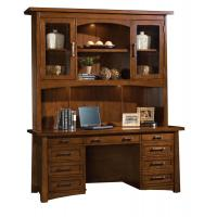 Buy cheap Lexington Sligh Credenza and Deck 196BU-430/196BU-440 from wholesalers