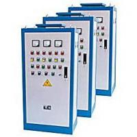 Buy cheap Control cabinet QJX Star-delta Starting Control Cabinet from wholesalers