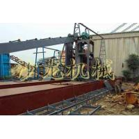 Buy cheap Dredging vessels Manufacture of dredging two times washing machine product