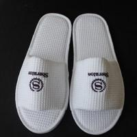 Buy cheap Hotel/Spa Disposable slipper Slippers_124 from wholesalers
