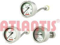 Buy cheap Pressure Gauges SF6 Gas Densimeter from wholesalers
