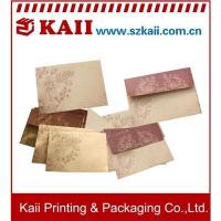 Buy cheap Envelope (28) Invitation Envelope from wholesalers