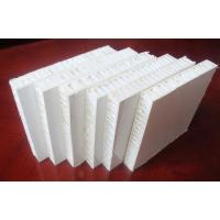 Buy cheap FRP honeycomb panel FRP10 from wholesalers