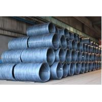 Buy cheap High-speed wire Wire rod from wholesalers