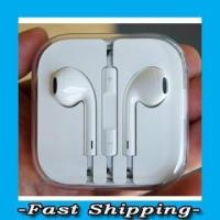 Buy cheap New Earphone Headsets Earpods Earbuds With Remote & Mic iPhone 5 5G 4 4S iPod from wholesalers