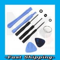 Buy cheap 8 in1 Screwdriver Kit Set Repair Tools Opening Pry For iPod iPhone 5 4S 4 3G 3GS from wholesalers
