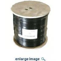 Buy cheap RG59/RG6 COAX CABLE 1000Ft RG6 Quad Shield Coax Cable CMP White CCS from wholesalers