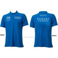 Buy cheap Cotton Election Polo Shirt from wholesalers