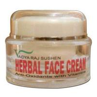 China Herbal Cosmetic Products Herbal Face Cream on sale