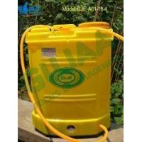 Buy cheap High Pressure Sprayers GJE-A01-18-1 from wholesalers