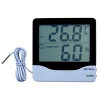 Buy cheap Digital Hygro&thermometer Digital Hygro&thermometer from wholesalers