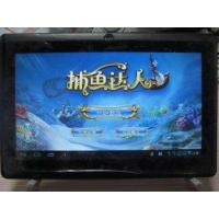 Buy cheap Touchscreen Google Android 7 inch Tablet PC Computer Netbook umpc MID WIFI WIRELESS camera from wholesalers