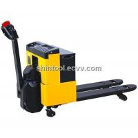 Buy cheap Electric stacker and pallet truck 2.0T Electric Pallet Truck (WP10-20) from wholesalers