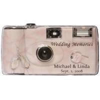 Buy cheap Personalized Wedding Cameras Celedration - Personalized Disposable Camera from wholesalers