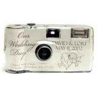Buy cheap Personalized Wedding Cameras Lovebirds - Personalized Disposable Camera from wholesalers