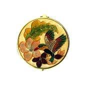 Buy cheap HUMMINGBIRD COMPACT MIRROR CASE 2.5 from wholesalers