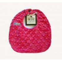 Buy cheap Bibs Hot Pink Preemie Bib from wholesalers
