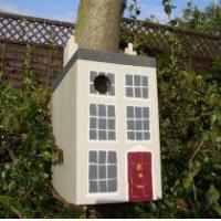 Buy cheap The Georgian House Bird Box. Free UK Delivery from wholesalers